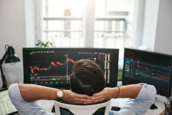 Is it a good idea to become a fulltime trader? – Trainer Stocks